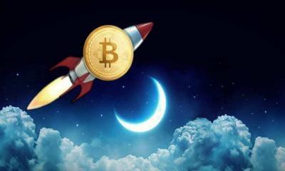 Kraken'e Göre Bitcoin Yüzde 200'lük Ralli Yapacak!