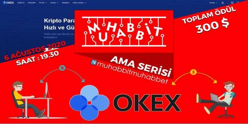 OKEx'in