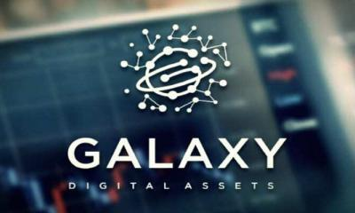 Galaxy Digital'in