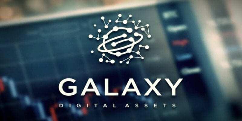 Galaxy Digital İlk Çeyrekte Ciddi Bir Gelir Elde Etmiş!