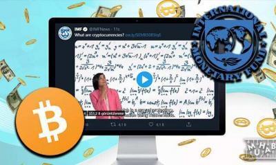 IMF Kripto Para Videosu Yayınladı!