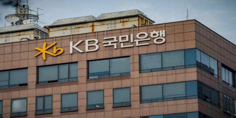 Ünlü Güney Kore Bankası Kripto Custody Yapacak!