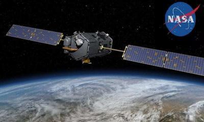 NASA, Uydular Arası İletişim İçin Blockchain Teknolojisini Araştırıyor