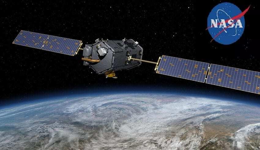 NASA, uydular arası iletişim için blockchain teknolojisini Araştırıyor