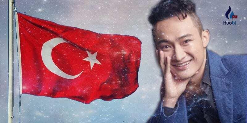Türk Kripto Para Topluluğu Sun'ı Kendine Hayran Bıraktı!