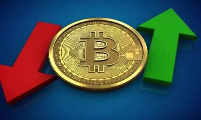 Bitcoin'in