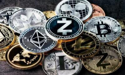 Altcoinler Toplam Kripto Madencilik Gücünün Üçte Birini Oluşturuyor
