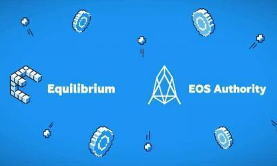 EOS DeFi Projesi Polkadot ile Birlikte Çalışacak!