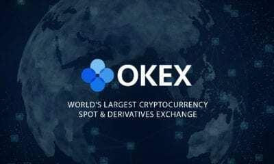 OKEx 8 Kripto Parayı Aynı Anda Listeliyor! İşte Tam Liste!