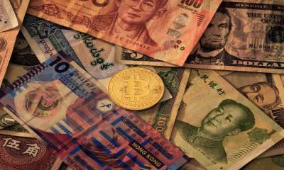 İşte Karşınızda Bitcoin'in Üstün Olduğu 5 Ulusal Para Birimi!