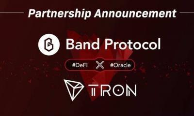 Tron Band Protocol
