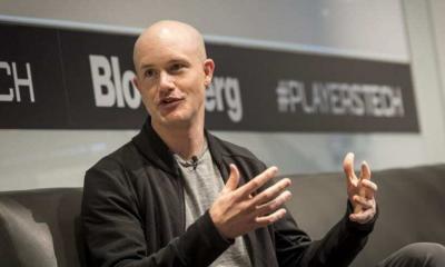 Coinbase CEO'su Brian Armstrong'tan Apple'a Veryansın