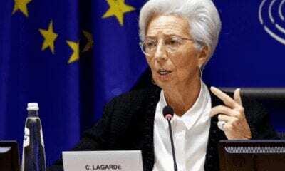 Avrupa Merkez Bankası Başkanı Christine Lagarde: Koronavirüs, Dijital Para Kabulünü Hızlandırdı