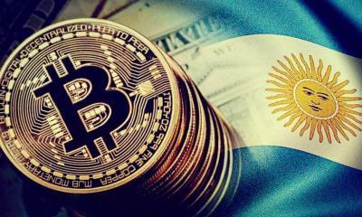 Arjantin'de, Dolar'a Vergi Geldi Halk Kripto Paralara Yöneldi