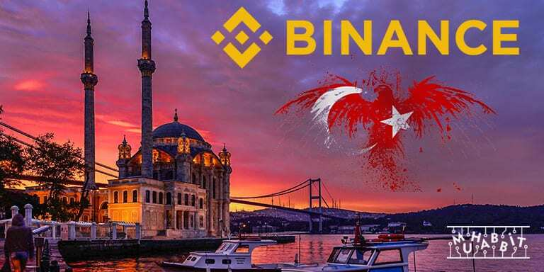 Binance Türkiye