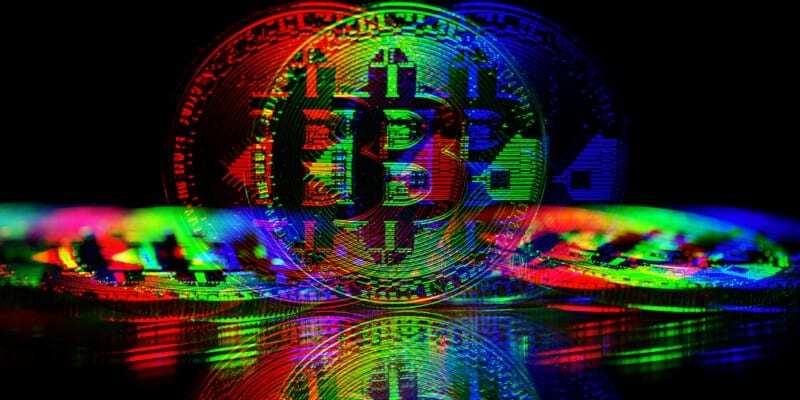 Bitcoin kripto para birimi