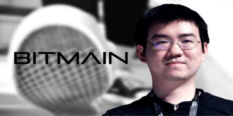 Jihan Wu