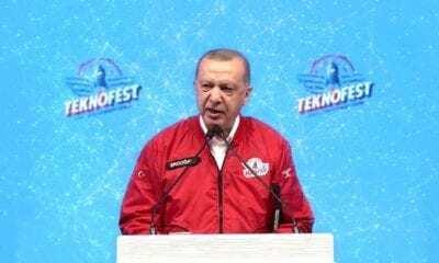 Cumhurbaşkanı Erdoğan'dan Blockchain'e İlgi Çağrısı!