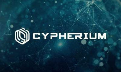 Yeni Bir Kripto Emojimiz Var: Cypherium!