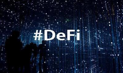 DeFi Tokenleri ve Gelecekleri! DeFi Nedir? DeFi Token Nedir?