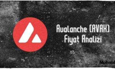 Fiyat Analizi No 8: Avalanche (AVAX)