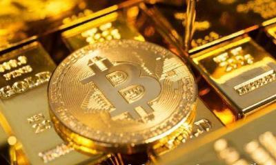 Kripto Para Piyasası Altın Piyasasından Üstün!