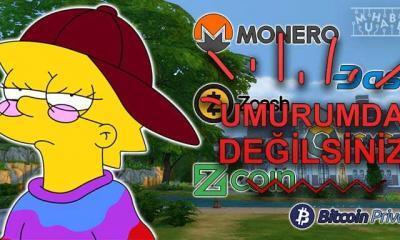 Gizlilik Odaklı Kripto Paralar Artık Revaçta Değil!