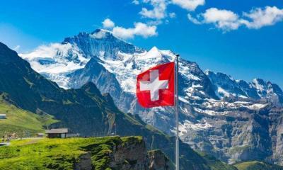 İsviçre, Blockchain Alanında Genel Bir Yönetmelik Üzerine Çalışma Yapıyor