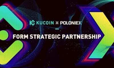 KuCoin ve Poloniex Stratejik İşbirliği Kuruyor