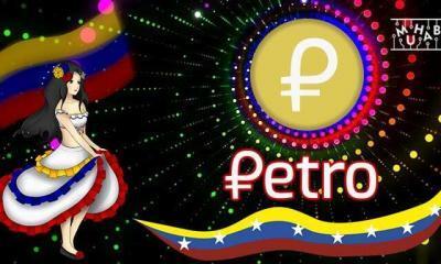 Petro (PTR) Listelenmeye Başladı! Mı Acaba?