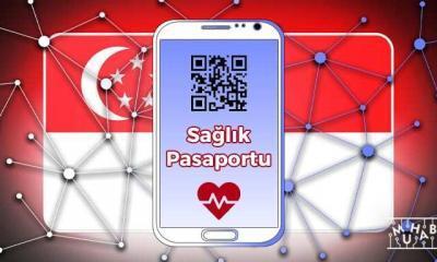 Singapur'dan Blockchain Tabanlı Uygulama: Sağlık Pasaportu