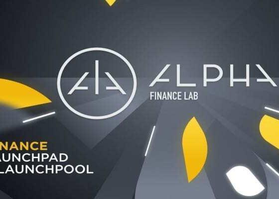 $ALPHA Hem Launchpad Hem De Launchpool Üzerinde Başlatılan İlk Proje Oldu!
