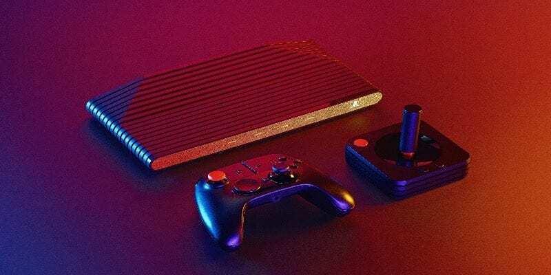 Atari VCS Blockchain Gaming Özellikleri ile Çalışacak!