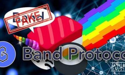 Band Protocol Sushi İddialarını Reddetti! İşte Resmi Açıklama!