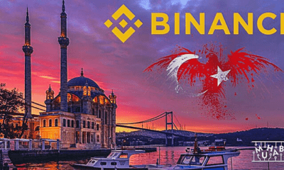 Binance Resmi Duyuruyu Gerçekleştirdi! Türkiye Borsası İle TRY İşlemleri Başladı!