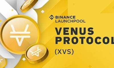 Binance Launchpool XVS
