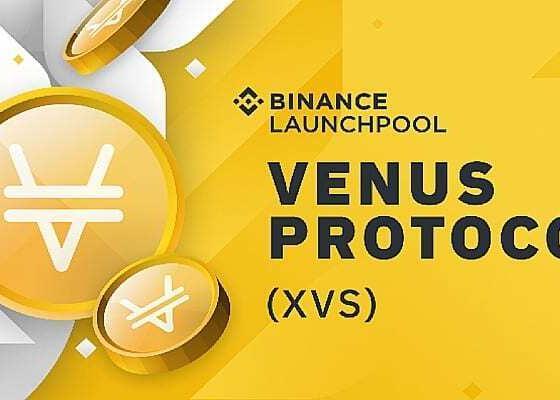 Binance Yeni Launchpool Projesini Duyurdu! Venus Protocol Geliyor!