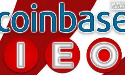 Son Dakika! Coinbase IEO Yapacağının Sinyalini Verdi!