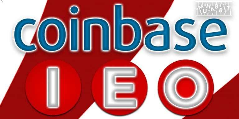 Coinbase IEO