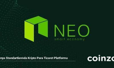 Neo ve Rosetta İşbirliği ile Yeni Nesil İnternet