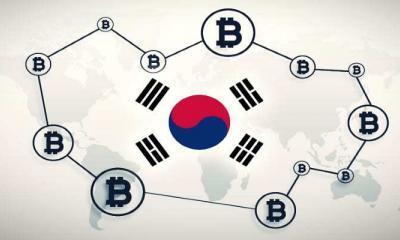 Güney Kore'de Blockchain İle İlgili TV Dizisi Başlayacak!