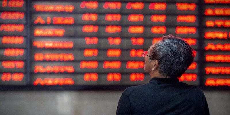 En iyi 250 Coin'in %93'ü Eylül Ayında Fiyat Düşüşü Gördü!