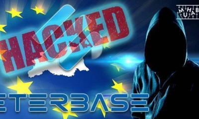 Avrupa Merkezli Borsa Eterbase Hacklendi! 5 Milyon $ Kayıp!