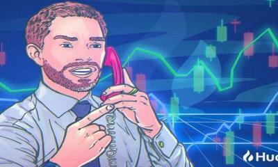 huobi kripto para borsası