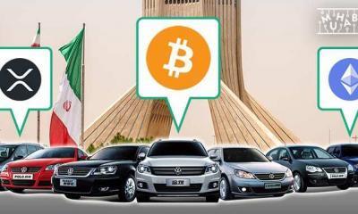 İran'dan, Araç İthalatı İçin Kripto Para Hamlesi