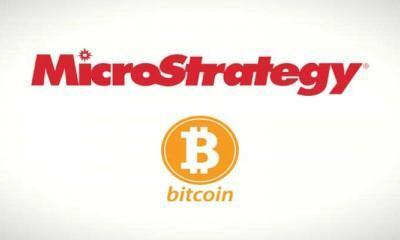 MicroStrategy CEO'su Giderek Bitcoin'i Benimsiyor!