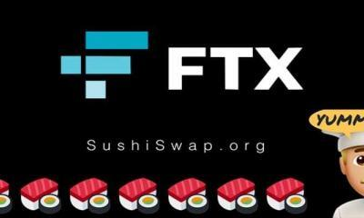 SushiSwap Kurucusu Projeyi FTX CEO'suna Devretti! SushiSwap Yükselecek Mi?