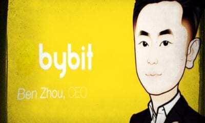 Bybit CEO'su Ben Zhou: Çoğu Kripto Para Borsası Savunmasız