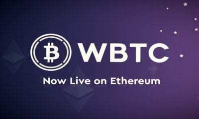 Wrapped Bitcoin Ethereum Üzerindeki En Büyük 6. Token Oldu!