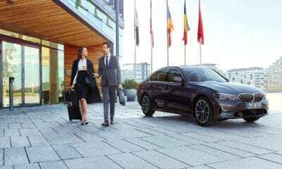BMW Kore, Blockchain Destekli Ödül Programı Başlatacak!